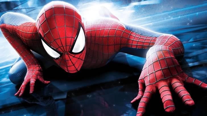 Örümcek Adam Filmleri