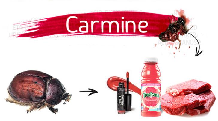 gıdalarda renklendiriciler ile ilgili görsel sonucu