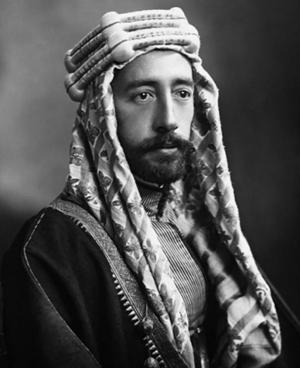 Suriye Kralı Faysal