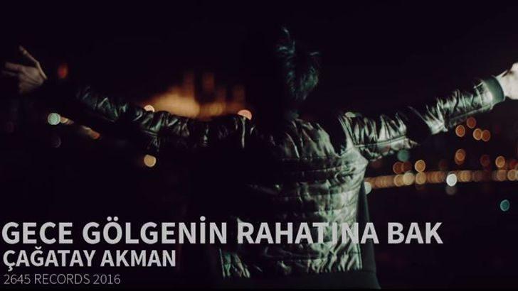 Cagatay Akman Gece Golgenin Rahatina Bak Images Səkillər