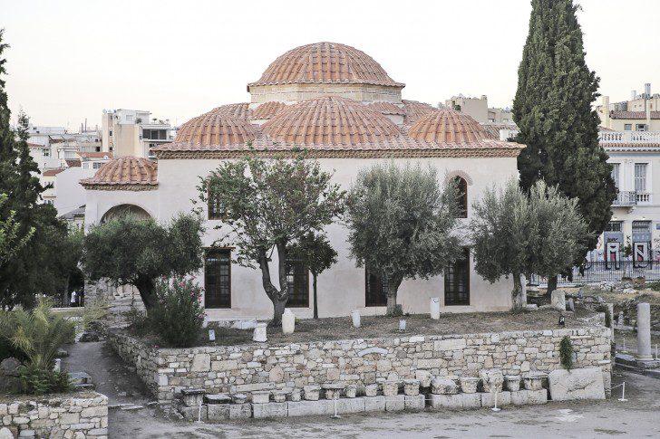 Yunanistan tarihi camileri ibadete kapattı-Batı Trakya Haber