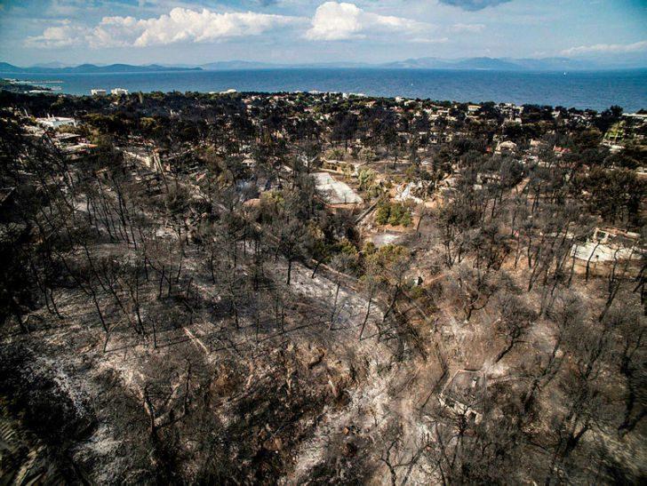 yunanistandaki yanginin cikis nedeni aciklandi 2 728x547 - Yunanistan'daki yangının çıkış nedeni açıklandı