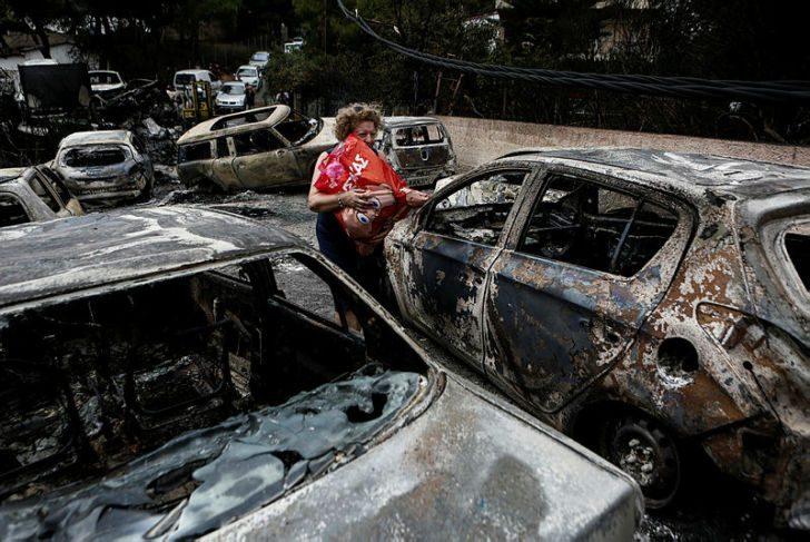 yunanistandaki yanginin cikis nedeni aciklandi 3 728x487 - Yunanistan'daki yangının çıkış nedeni açıklandı