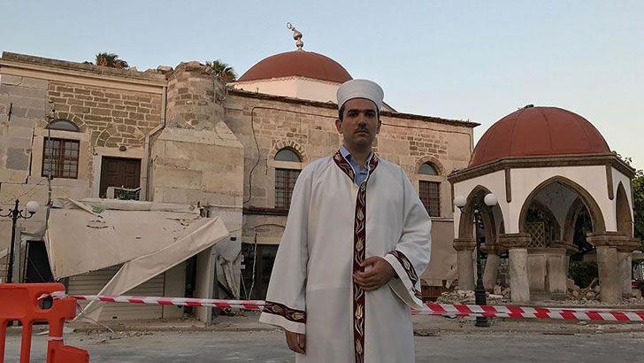 Yunanistan'da Müslüman Türklerin vakıf malları usulsüz satılıyor
