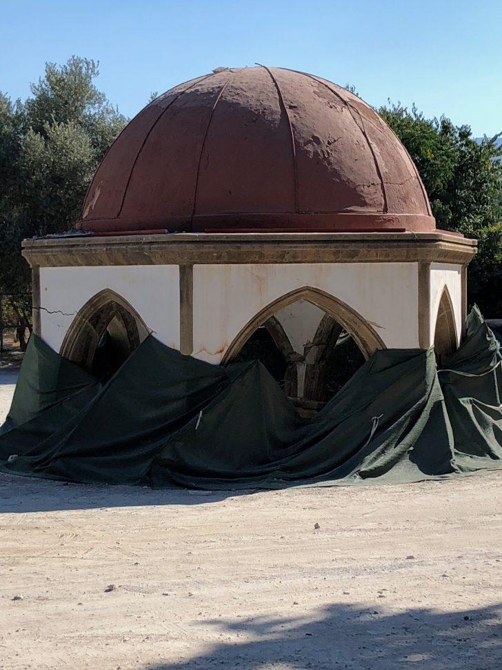 yunanistan istankoy defterdar cami 2 728x971