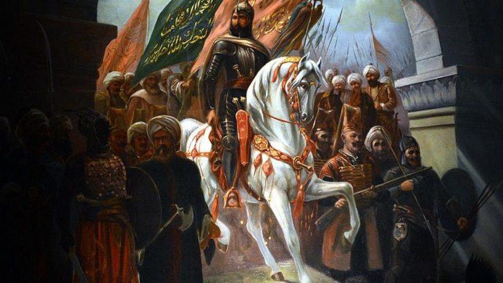 Fatih Sultan Mehmed Han 728x410