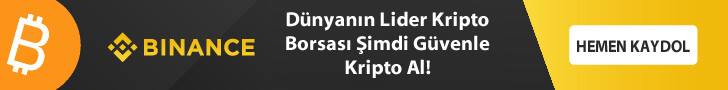BINANCE - Dünyanın Lider Kripto Borsası Şimdi Güvenle Kripto Al!
